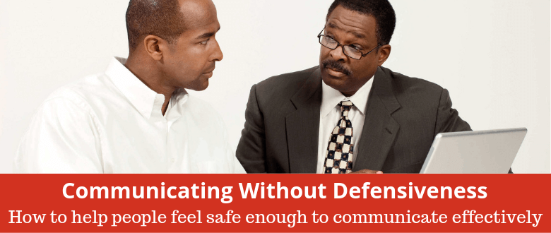 Feature-communicating-defensiveness