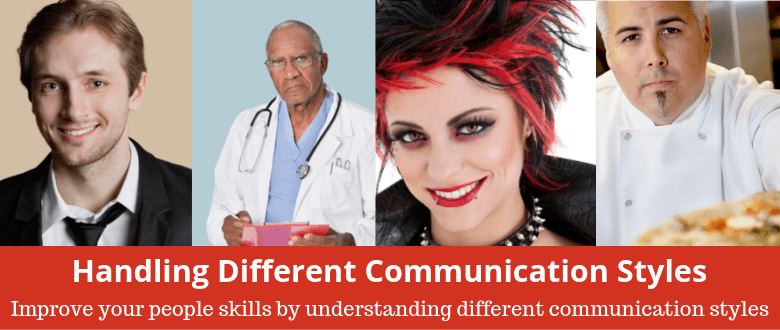 Feature-communication-style