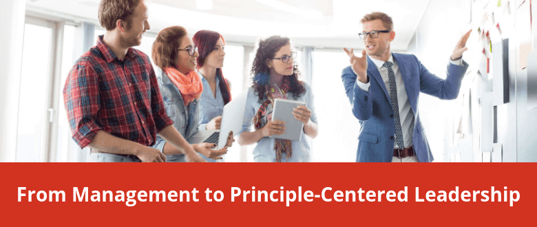 Feature-management-principle-centered