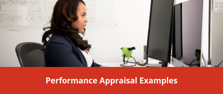 Feature-performance-appraisal-examples