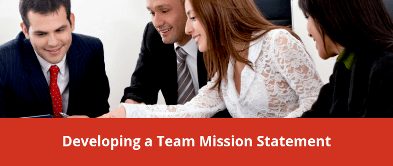 Feature-team-mission-statement