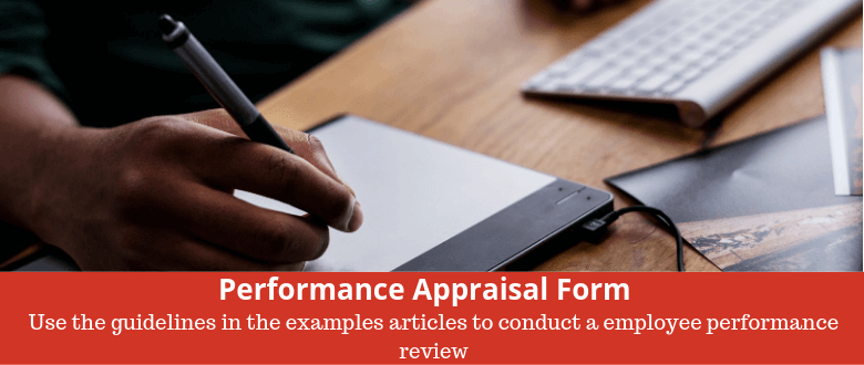Feature-performance-appraisal-form